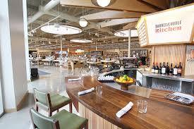 Barnes Novle New Folsom Bookstore Fuses Food And Literature