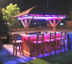 Tiki Backyard Designs by Backyard Bar Backyard Bar Pinterest Backyard Bar Backyard
