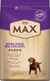 the best food for dogs with a sensitive stomach