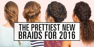 25 braided hairstyles 2017 cute braids we love