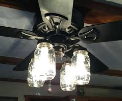 hunter mason jar ceiling fan ceiling fan ceiling fan lights and shadows ceiling fan lighting