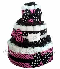 pink zebra diaper best showers ideas on pinterest best babyshower