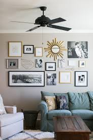 design 101 how to hang a great gallery wall inspired to style