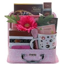 gift basket for women gift baskets for women pickering gift delivery in canada