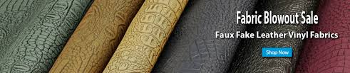 Ostrich Upholstery Faux Fake Leather Vinyl Fabrics Huge Selection Of Pleather Vinyl