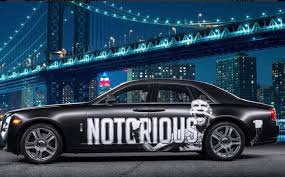 roll royce ross pics conor mcgregor given custom u0027notorious u0027 rolls royce ahead of