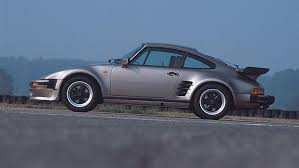 1993 porsche 911 turbo porsche exclusive makes nearly all dreams come true
