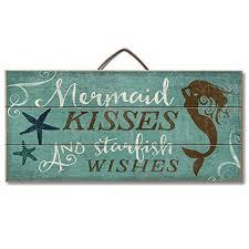 Mermaid Home Decor Mermaid Home Decor Amazon Com