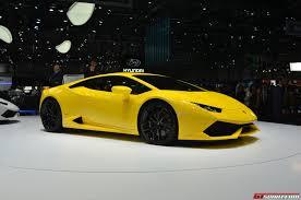 Lamborghini Huracan Front - geneva 2014 lamborghini huracan lp 610 4 gtspirit