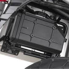 porta box auto givi s250 tool box cassetta porta attrezzi supporto universale