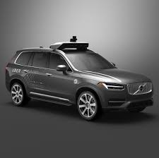 2016 volvo 18 wheeler uber u0027s self driving taxis to arrive in pittsburgh this month