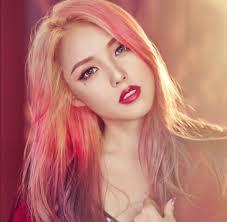 park hye min instagram korean makeup pinterest instagram