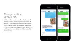 how to imessage on android the green conundrum