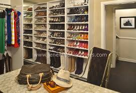 walk in closet desk design ideas