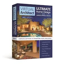 3d home design software exe virtual architect ultimate home design software with landscape