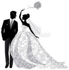 Groom And Groom Wedding Card Beautiful Bride And Groom Just Married Bride Is Wearing Beautiful