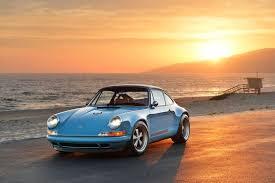 porsche california porsche 911 u003e singer vehicle designâ california dreaminâ u0027