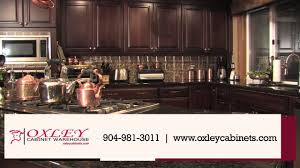 Kitchen Cabinets In Jacksonville Fl Oxley Cabinet Warehouse Cabinets In Jacksonville Youtube