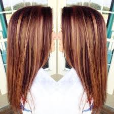 which works best highlights or lowlights to blend grey hair 60 auburn hair colors to emphasize your individuality