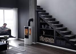 wood heating stove contemporary cast iron soapstone