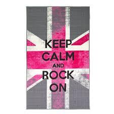 tapis chambre ado york tapis chambre ado fille 0 avec paihhi com et flairrug matrix rock on