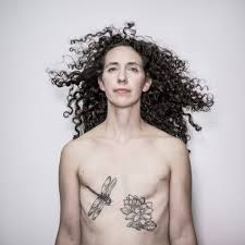 hair cut steps after cancer going flat after breast cancer the new york times