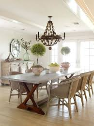 Wicker Dining Room Chairs Indoor Dining Table Dining Table With Rattan Chairs Dining Room Set