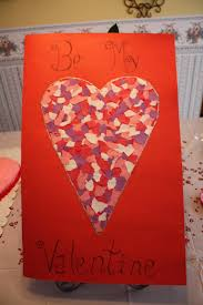 Homemade Valentine Gifts For Him by Valentine U0027s Cards Turning A New Page