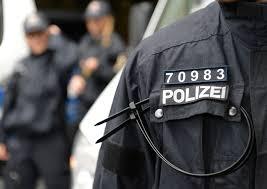 Polizeibericht Baden Baden Polizei Kennzeichnung In Baden Württemberg Kommt Doch Nicht
