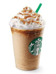starbucks caramel light frappuccino blended coffee starbucks launches caramel ribbon crunch frappuccino blended
