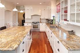 Kitchen Marble Countertops by Granite Pictures Images And Stock Photos Istock
