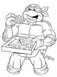 marvelous design inspiration teenage mutant ninja turtles