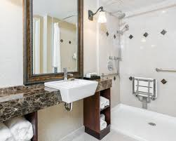 accessible bathroom designs best handicapped accessible shower