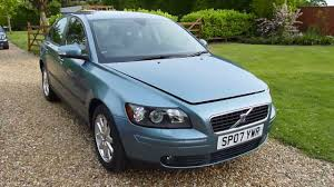 review of 2007 volvo s40 2 0 d se euro 4 for sale sdsc