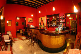 mexican themed home decor red open kitchen for mexican restaurant design ideas bringing new