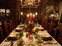 dinner table decor illuminazioneled net