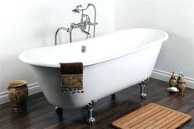 Bathtub Sale 67 Warner Acrylic Freestanding Tubkohler Cast Iron Tub 60 Bathtub