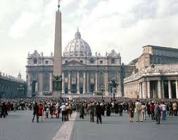 credit cards and debit cards still not allowed at the vatican