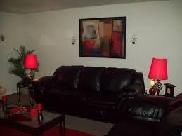 red and black living room designs elegegant cream and black living room flickr photo