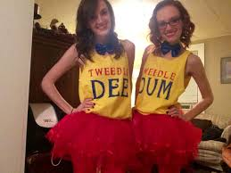 20 best friend halloween costumes that are totally adorable