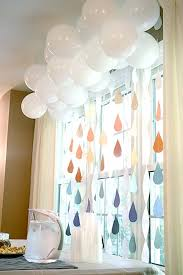 decor ideas 22 low cost diy decorating ideas for baby shower party