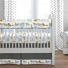 Crib Bedding Boys Baby Boy Bedding Boy Crib Bedding Sets Carousel Designs