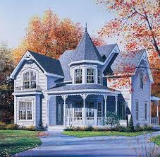 house plans with turrets house plan 65256 plan with 2089 sq ft 3 bedrooms 2