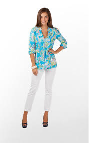 Swell Lilly Pulitzer Shopaholic In Alabama My New Favorite Lilly Pulitzer Tunic Meet