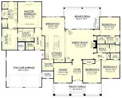 3 Bedrooms House Plans Designs Four Bedrooms House Plans Bedroom House Plans New Template Mages