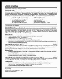 Sample Chef Resume by Chef Resume Samples Sales Chef Lewesmr