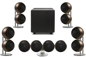 home theater sound system mod2 plus surround sound system orb audio