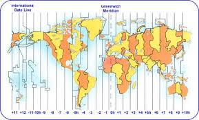 utc zone map how to update linux zones lgallardo com