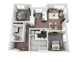 floor plans and pricing for verve apartments mountain view ca