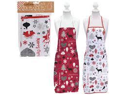 les modeles de tablier de cuisine décoration cuisiner textile de cuisine tablier 2 modèles